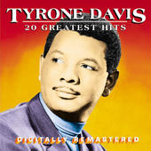 Tyrone Davis 20 Greatest Hits