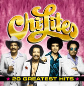 The Chi-Lites 2- Greatest Hits