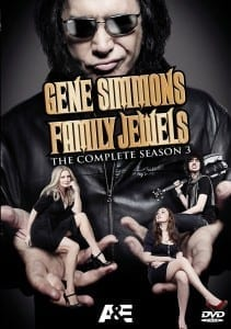 Gene Simmons Family Jewels - Season 3