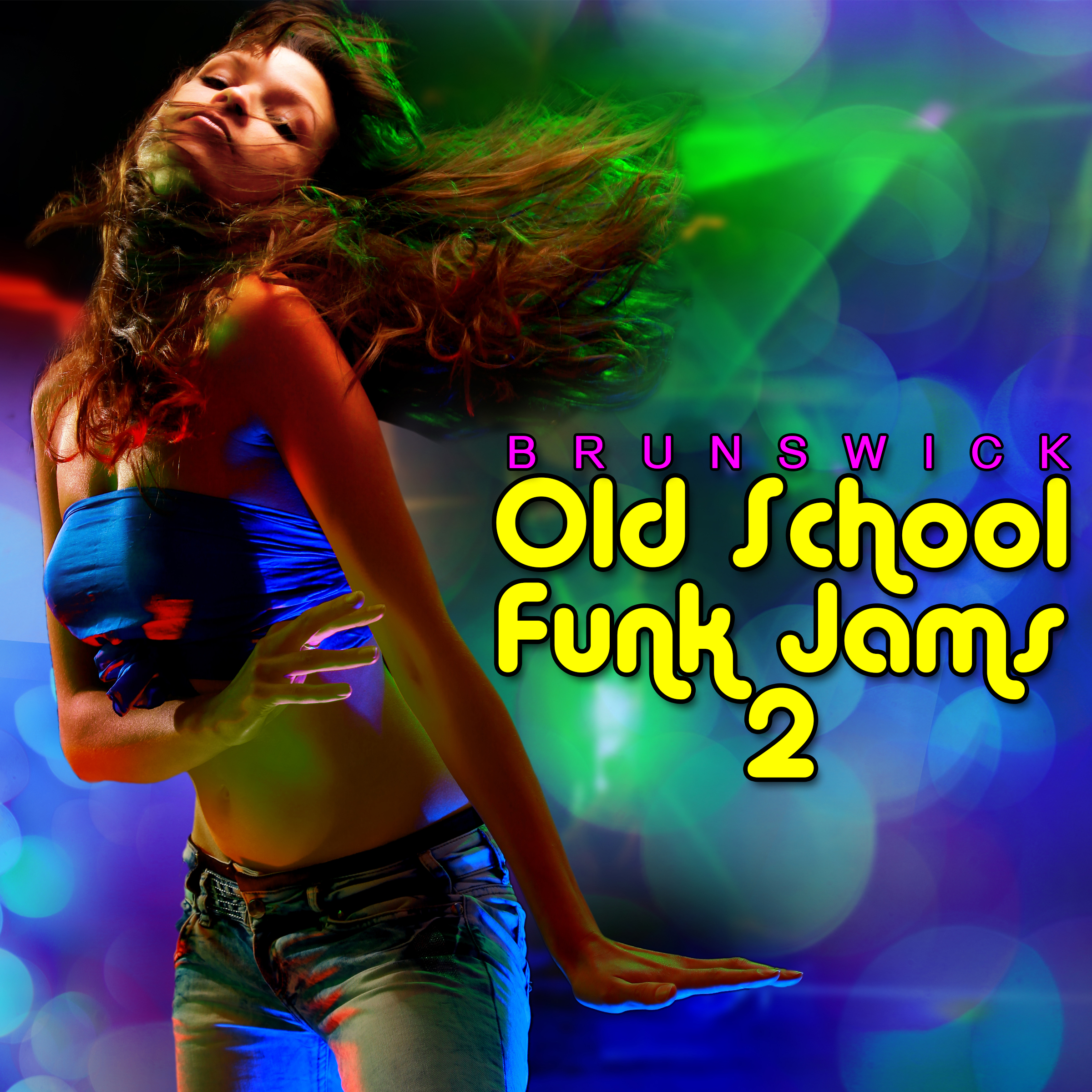 Old School Funk Jams 2