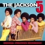 The Jackson 5 - Original Steeltown Recordings