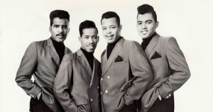 The Chi-Lites early photo